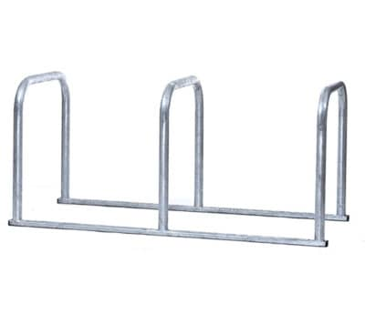 Toastrack Cycle Rack