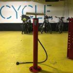 Public Bike Pump 3