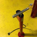Public Bike Pump 2