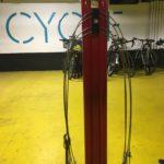 Bike Maintenance Stand 4