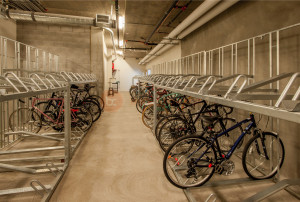 Bicycle parking standards: why are they so important?